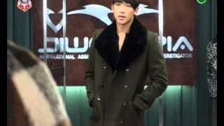 Repeat youtube video ซีรี่ย์เกาหลี The Fugitive Plan B (สืบ แสบ ซ่า...ล่าครบสูตร)