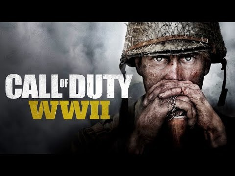 Walkthrought Gameplay Multiplayer Call of duty WWII | Live Gamer Morocco