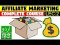 """Urdu / Hindi: """"Types of Products"""" 