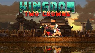 In Kingdom Two Crowns, players must work in the brand-new solo or c...