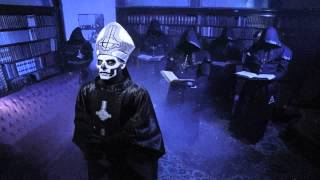 Ghost - Crucified (Army of Lovers Cover)