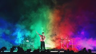 HEAVEN - Troye Sivan (Live at Margaret Court Arena, Melbourne 09/08/2016)
