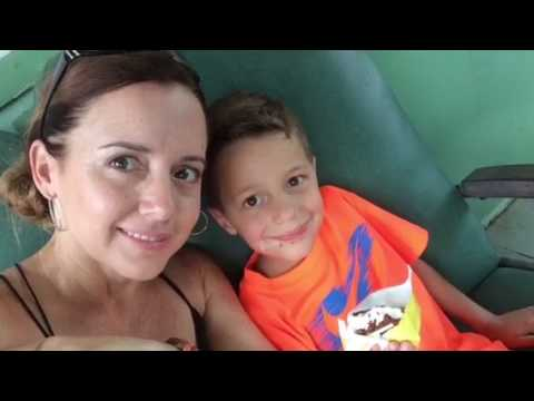 Raymat Family: Goldcoast Train Museum