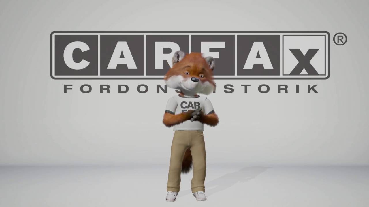 CARFAX Kolla upp bil - App
