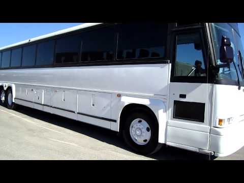 1997 MCI 102DL3 For Sale!