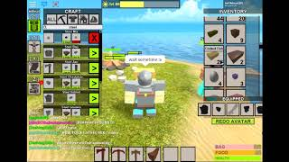 How to Get a Steel Bar on Booga Booga | Roblox Indonesia