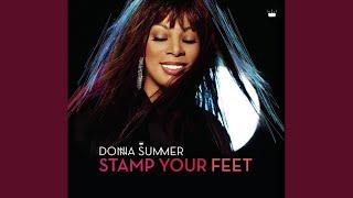 Stamp Your Feet (Jason Nevins Radio Mix)