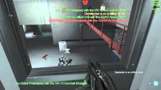 Top free multiplayer fps game-FEAR Combat-custom CTF + Working Download links and CD key
