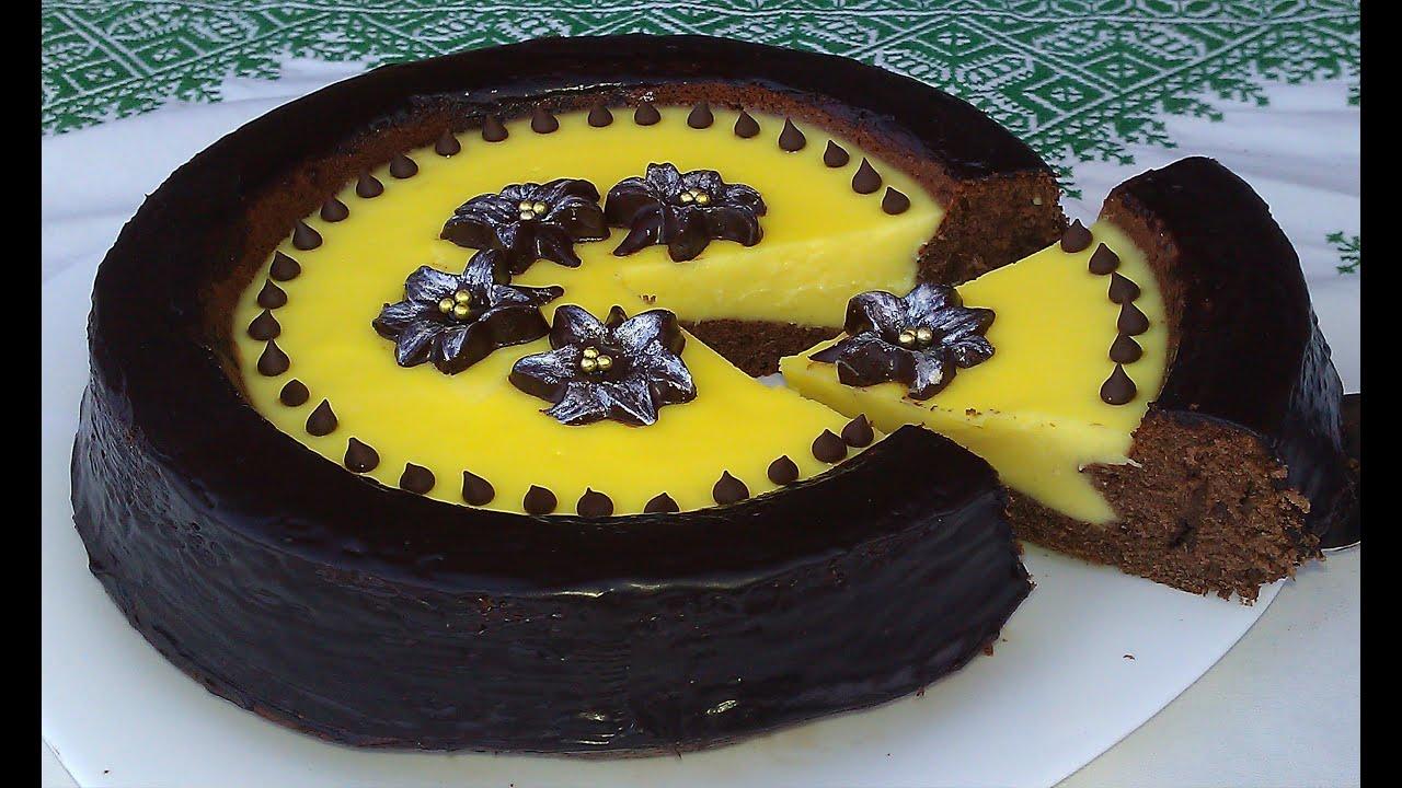 11 كيك راااائع بالشوكولاوالكريم باتيسيير في المول العجيب X2f Cake Moule Magique Youtube Baking Desserts Cake
