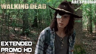 """The Walking Dead 8x06 Extended Trailer Season 8 Episode 6 Promo/Preview HD """"The King, The widow"""""""