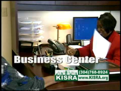 Kanawha Institute for Social Research and Action, Inc. (KISRA) Commercial