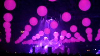 ...performing on Paul Kalkbrenner - Sky and Sand @ Sensation White 2011 Copenhagen