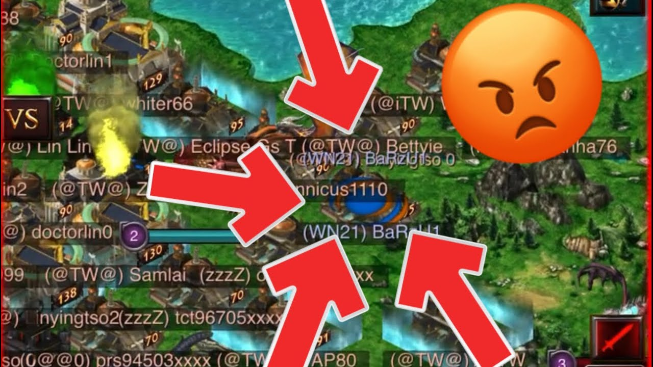 Download Game of War fire age   My experience of Kill event