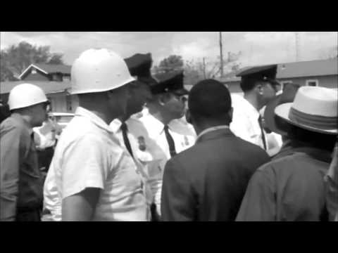 Voting Rights in 1964 - Freedom Summer GOTV Clip