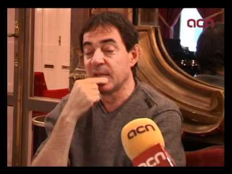 """La Fura dels Baus """"enfanga"""" La Monnaie de Brussel·les per l'estrena d''Oedipe',"""