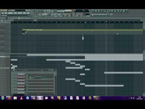 DJ Terrum - Flying in the Dark