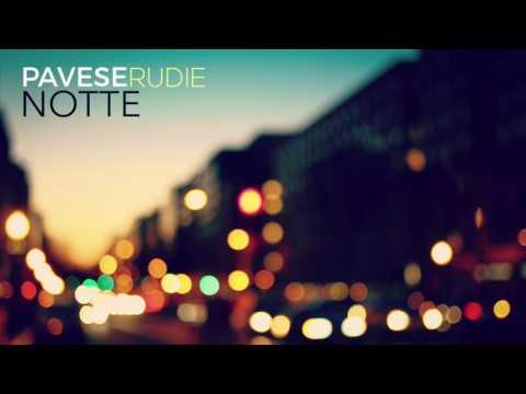 PAVESE RUDIE | Notte