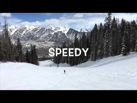 Flat Anderson's Ski Trip 2016