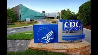 THE DAVID J. SENCER CDC MUSEUM(CENTERS FOR DISEASE CONTROL) ATLANTA,GA.8-27-2017