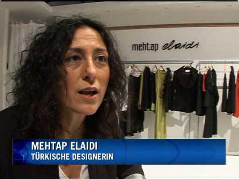 Modewoche in Istanbul: türkische Branche will die Welt erobern