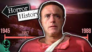 Misery: The History of Paul Sheldon | Horror History