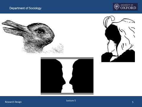 Research Design 2018 lecture 5 part 1