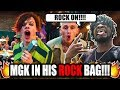 MGK, Yungblud & Travis Barker - I Think I'm OKAY [Official Audio] REACTION!