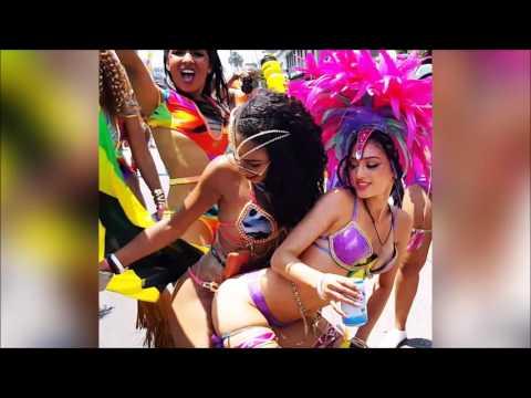 Charly Black feat. Samantha J - Party Animal (Remix)