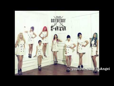 03. T-ara (티아라) - Don't Leave (Audio)