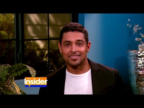 Wilmer Valderrama Chats the Possibility of a 'That '70s ' Reboot Set in the '90s