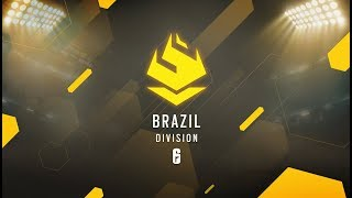 LATAM LEAGUE - BR6 2020 - STAGE 1 - PLAYDAY #5 (ENGLISH)