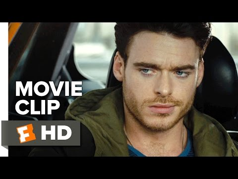 The Take Movie   Deal 2016  Richard Madden Movie