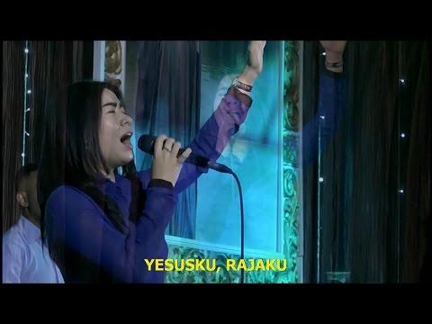 Dengan SayapMu - Rachel Mutiara Ibadah Gereja Bethany Malang - Lagu Rohani Kristen