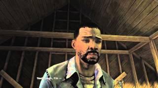The Walking Dead: Season 1 Finale Part 2 PS4 HD
