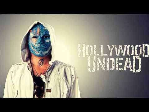 Hollywood Undead - We Are (Alternate Mix)