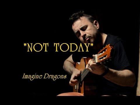текст песни imagine dragons not today. Слушать песню Imagine Dragons - Not Today guitar cover by soYmartino