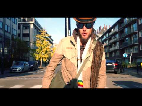 Mc Stoneman - Choisis le bon chemin (Official Music Video)