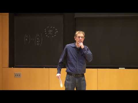 Machine Learning Lecture 22