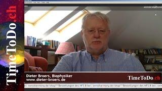 Dieter Broers, NFS 8 - Der Naturfeldsimulator von Swiss Harmony, TimeToDo.ch 15.03.2017
