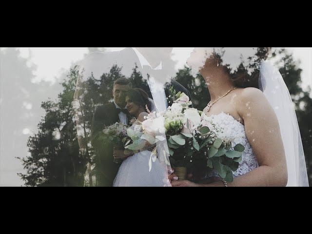 Paulina i Sebastian - Summer wedding film