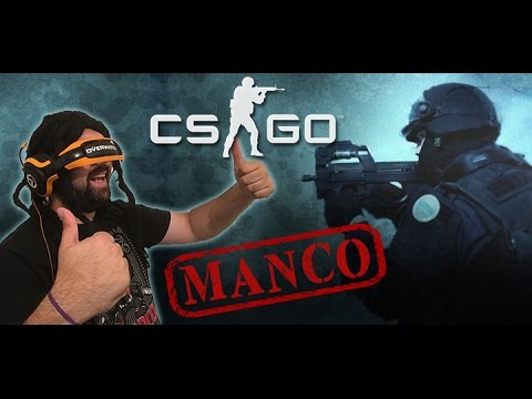 EL MANCO SUPREMO | CS GO | Counter Strike Global Offensive thumbnail