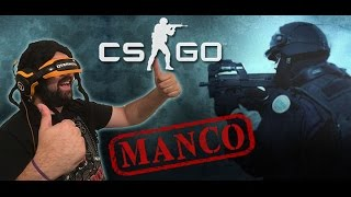EL MANCO SUPREMO | CS GO | Counter Strike Global Offensive