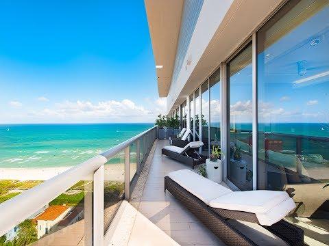 5875 Collins Ave Penthouse 7 - The MEI Miami Beach