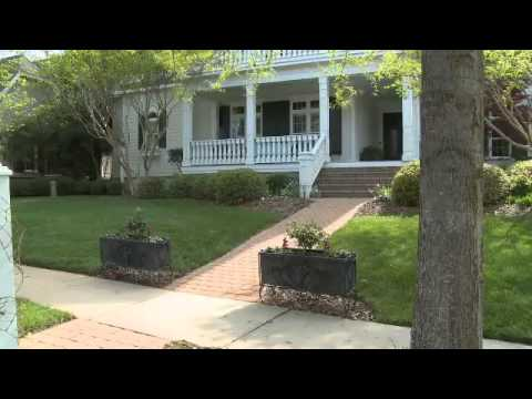For Your Home by Vicki Payne - Curb Appeal