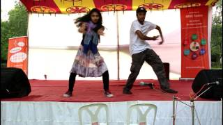 Dance by Arnab and Antara   Perfect(One Direction) - Don