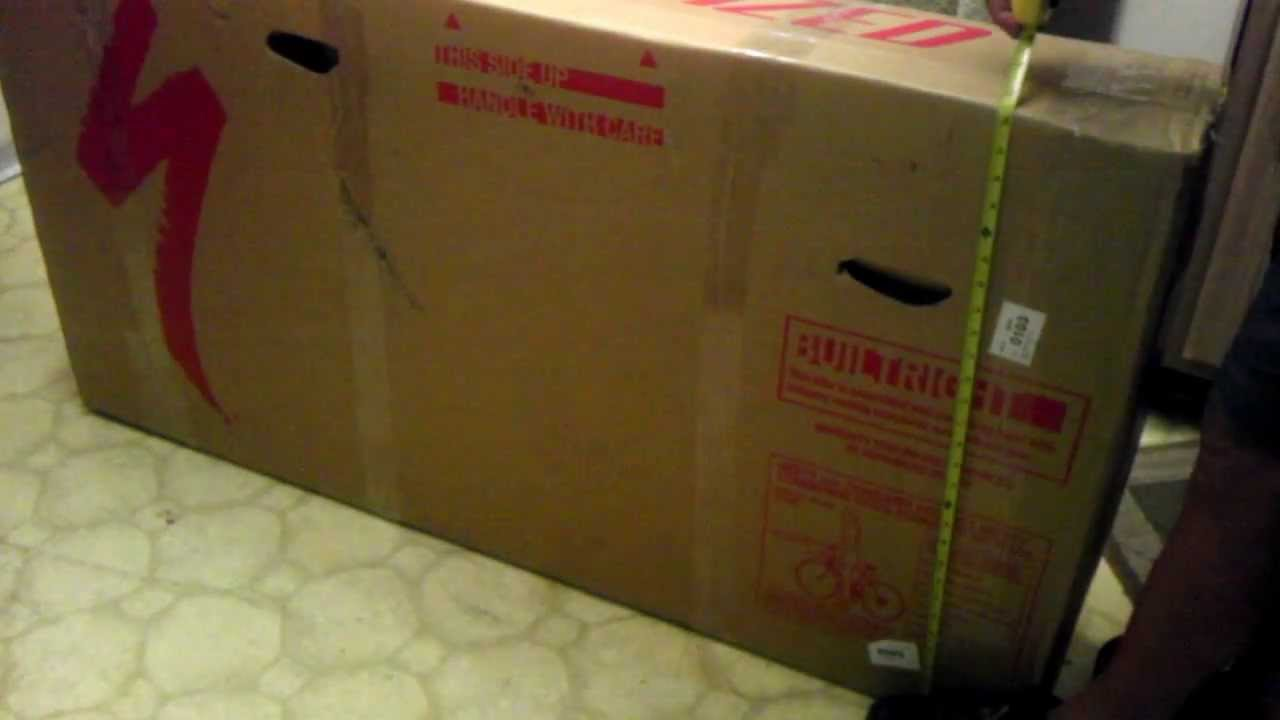 How To Pack A Bike Box For Shipping Amp Air Travel Amp How To