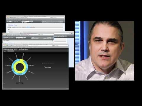 Lookingglass Cyber Solutions - Matt Stern 30 sec