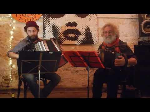 EN LAS CALLES - Miquéu Montanaro és Móser Ádám - Tangók Pótkulcs 48