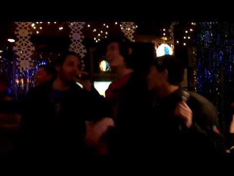 karaoke in indy