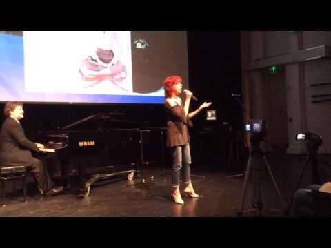 Dodie Stevens - Pink Shoelaces - Live